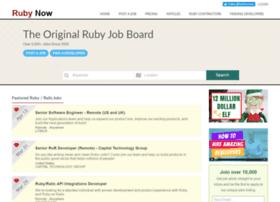 jobs.rubynow.com