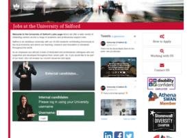 jobs.salford.ac.uk