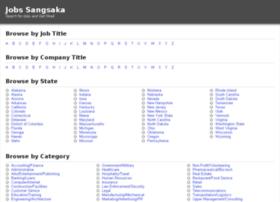 jobs.sangsaka.com