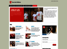 jobs.savethechildren.org.uk