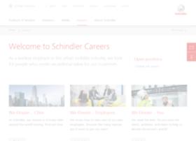 jobs.schindler.com