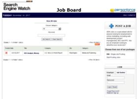 jobs.searchenginewatch.com
