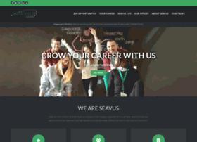 jobs.seavus.com
