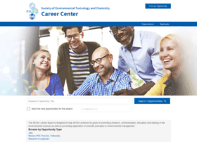 jobs.setac.org