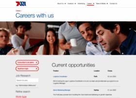 jobs.seven.com.au