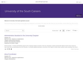 jobs.sewanee.edu