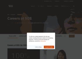 jobs.sgs.com