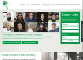 jobs.shamrockfoods.com