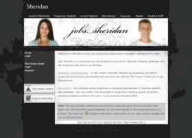 jobs.sheridaninstitute.ca