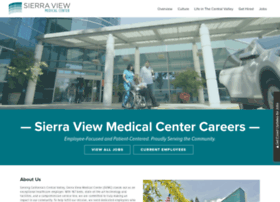 jobs.sierra-view.com