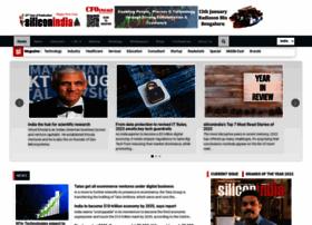 jobs.siliconindia.com