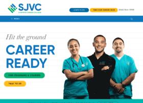 jobs.sjvc.edu