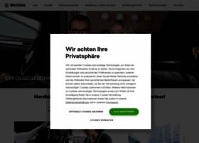 jobs.skoda-auto.de