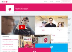 jobs.slaask.com