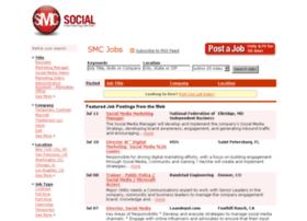 jobs.socialmarketingcenter.com