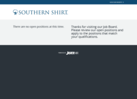 jobs.southernshirt.com