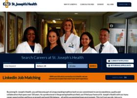 jobs.stjosephshealth.org