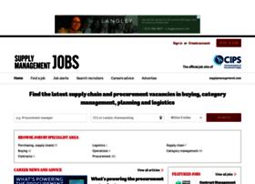 jobs.supplymanagement.com