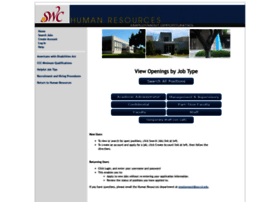 jobs.swccd.edu