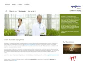 jobs.syngenta.com