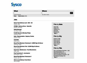 jobs.sysco.com