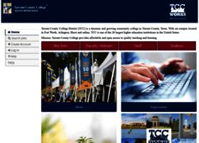 jobs.tccd.edu
