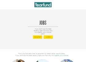 jobs.tearfund.org