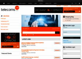 jobs.telecoms.com