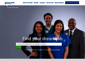 jobs.texashealth.org