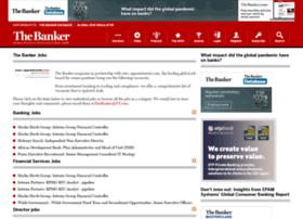 jobs.thebanker.com