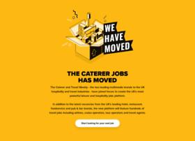 jobs.thecaterer.com