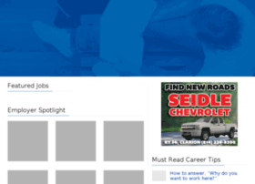 jobs.thecourierexpress.com