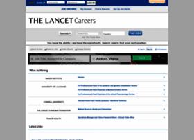 jobs.thelancet.com