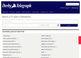 jobs.thisisderbyshire.co.uk