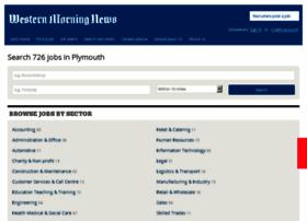 jobs.thisisdevon.co.uk