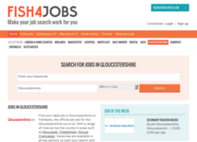 jobs.thisisgloucestershire.co.uk