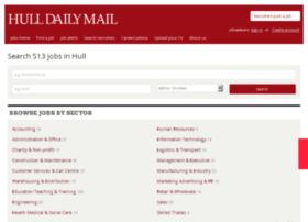 jobs.thisishullandeastriding.co.uk