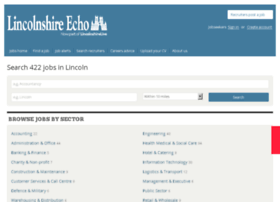jobs.thisislincolnshire.co.uk