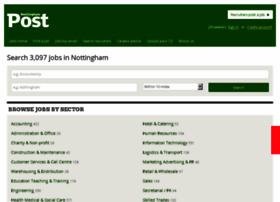 jobs.thisisnottingham.co.uk