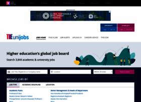 jobs.timeshighereducation.com