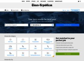 jobs.timesrepublican.com