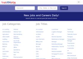 jobs.topusajobs.com
