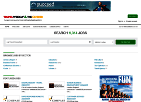 jobs.travelweekly.co.uk