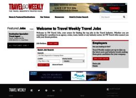 jobs.travelweekly.com