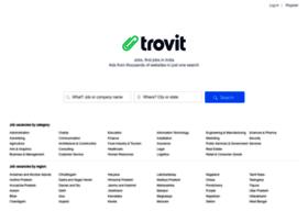 jobs.trovit.co.in