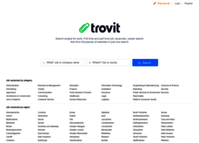 jobs.trovit.co.uk