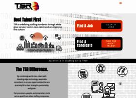 jobs.tsrconsulting.com