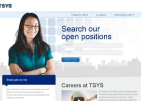 jobs.tsys.com