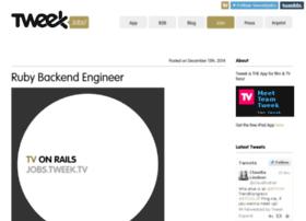 jobs.tweek.tv