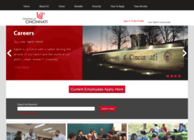 jobs.uc.edu
